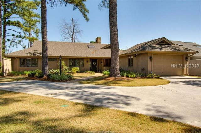 11 Savannah Trail, Hilton Head Island, SC 29926 (MLS #392053) :: RE/MAX Coastal Realty