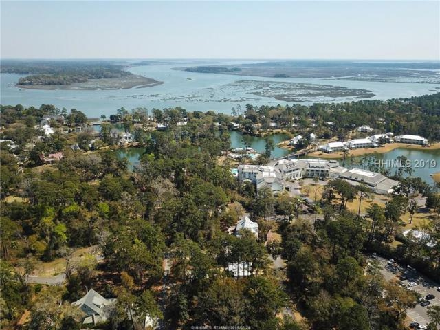 16 Gilded Street, Bluffton, SC 29910 (MLS #392055) :: RE/MAX Coastal Realty