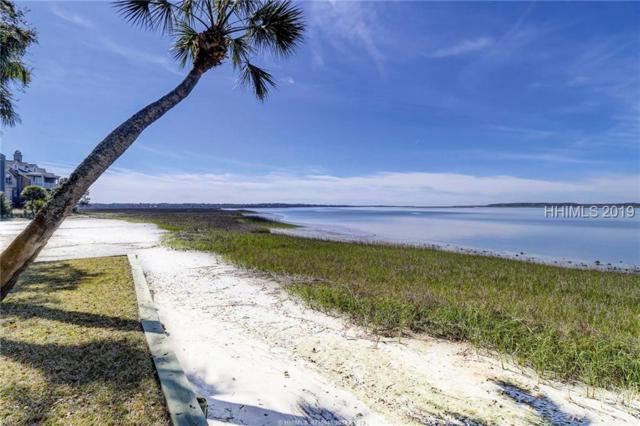 153 Harbour Passage, Hilton Head Island, SC 29926 (MLS #392060) :: Schembra Real Estate Group