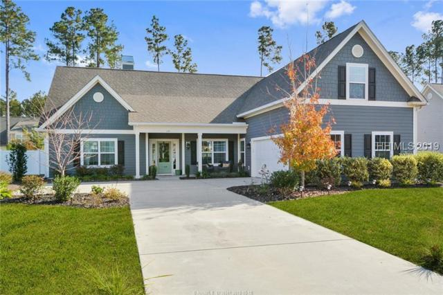 159 Station Parkway, Bluffton, SC 29910 (MLS #392064) :: RE/MAX Island Realty