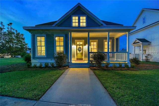 5 Mahalo Ln, Bluffton, SC 29910 (MLS #392080) :: The Alliance Group Realty