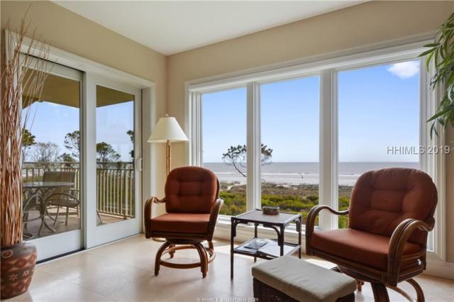 21 S Forest Beach Drive #405, Hilton Head Island, SC 29928 (MLS #392083) :: The Alliance Group Realty