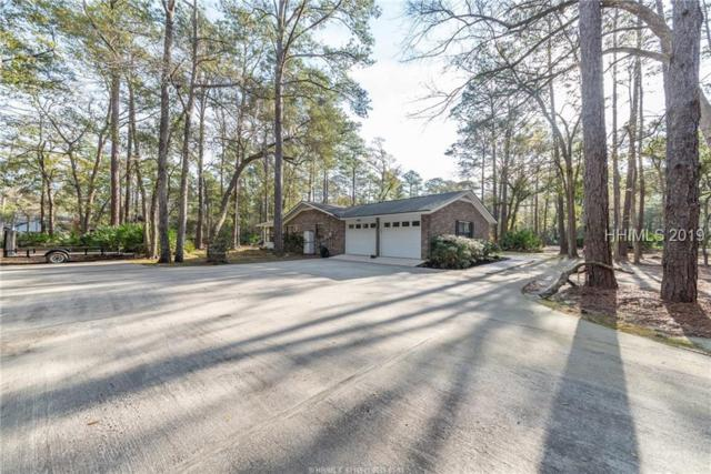 185 Sawmill Creek Road, Bluffton, SC 29910 (MLS #392084) :: RE/MAX Coastal Realty