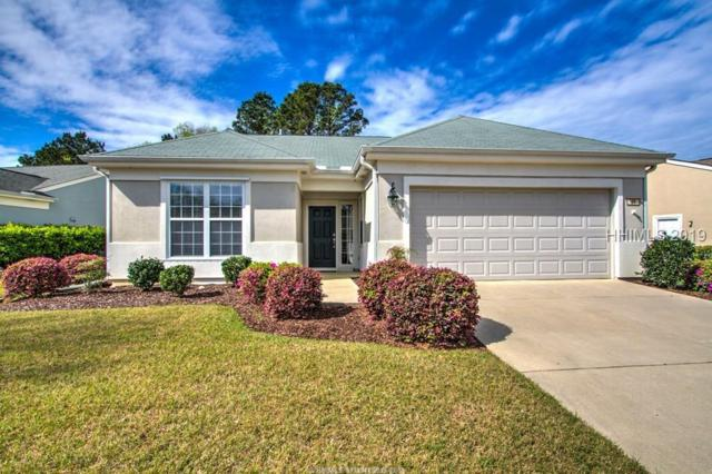 24 Holly Ribbons Circle, Bluffton, SC 29909 (MLS #392089) :: Southern Lifestyle Properties