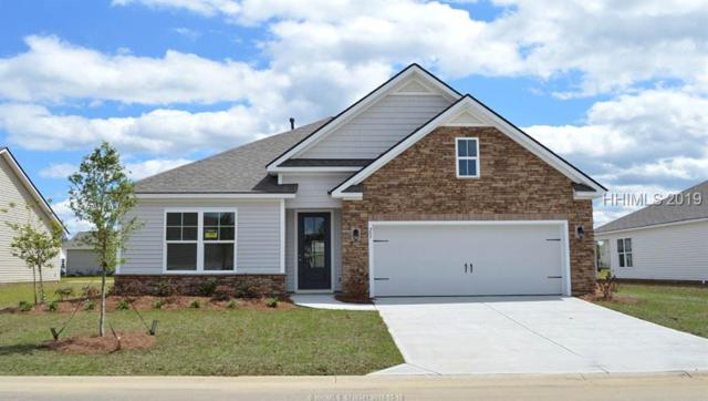 418 Rye Creek Circle, Bluffton, SC 29909 (MLS #392090) :: The Alliance Group Realty