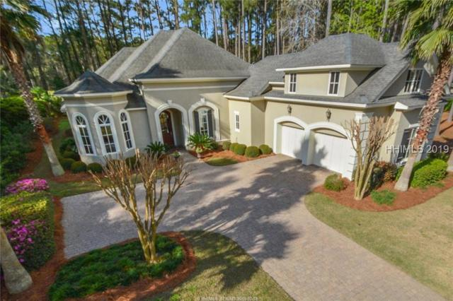 22 Bellereve Drive, Bluffton, SC 29909 (MLS #392095) :: RE/MAX Island Realty