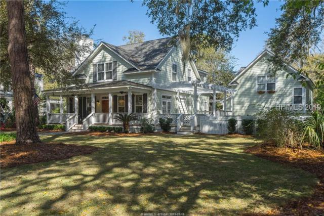 2309 Joyner Street, Beaufort, SC 29902 (MLS #392099) :: Southern Lifestyle Properties