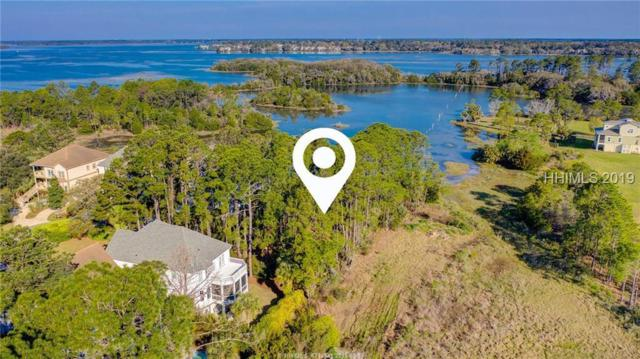 34 Graham Lane, Hilton Head Island, SC 29926 (MLS #392103) :: Collins Group Realty