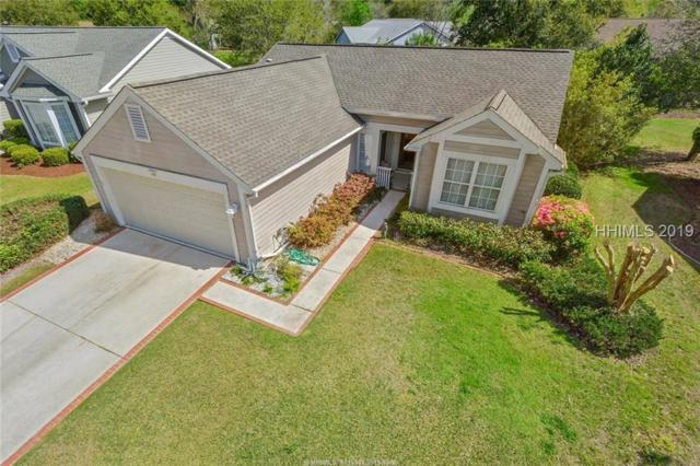 106 Colonel Colcock Court, Bluffton, SC 29909 (MLS #392113) :: Southern Lifestyle Properties