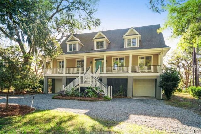 81 Bermuda Downs, Saint Helena Island, SC 29920 (MLS #392115) :: Southern Lifestyle Properties