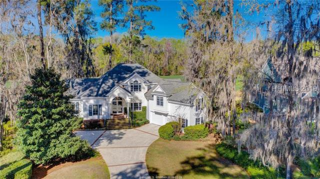 71 Lexington Drive, Bluffton, SC 29910 (MLS #392120) :: Collins Group Realty