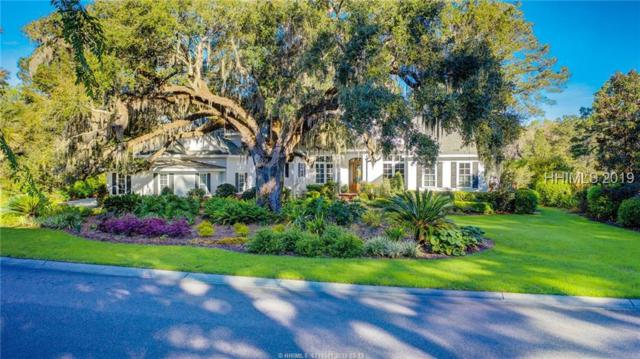 119 Belfair Oaks Boulevard, Bluffton, SC 29910 (MLS #392128) :: RE/MAX Coastal Realty