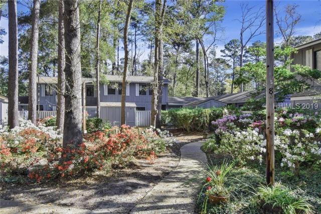 12 Broomsedge Court, Hilton Head Island, SC 29926 (MLS #392129) :: Collins Group Realty
