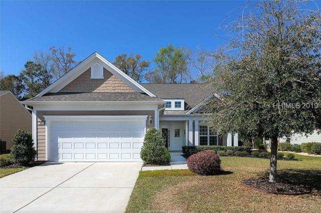 16 Groveview Avenue, Bluffton, SC 29910 (MLS #392131) :: Southern Lifestyle Properties