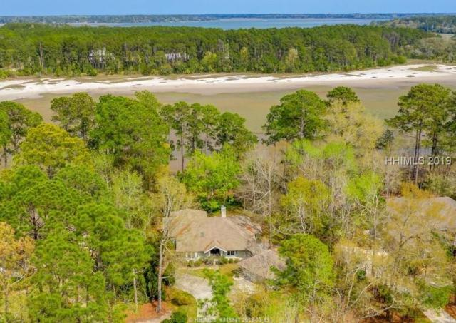 9 Spartina Crescent, Bluffton, SC 29910 (MLS #392133) :: Collins Group Realty