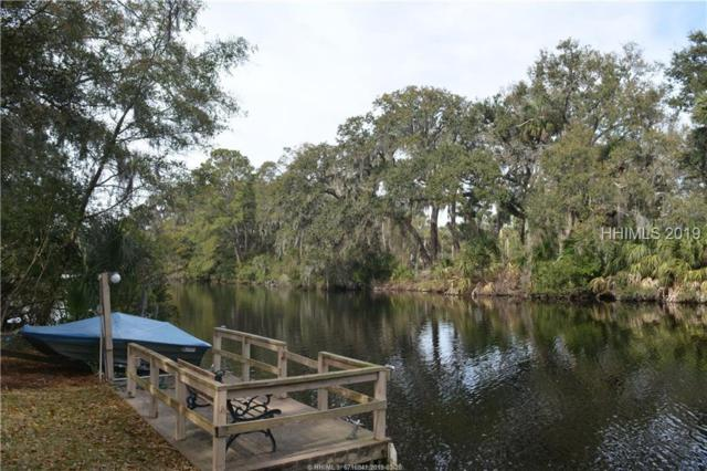 24 Promontory Court, Hilton Head Island, SC 29928 (MLS #392140) :: Collins Group Realty