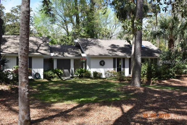 13 Pelican Street, Hilton Head Island, SC 29928 (MLS #392142) :: Collins Group Realty