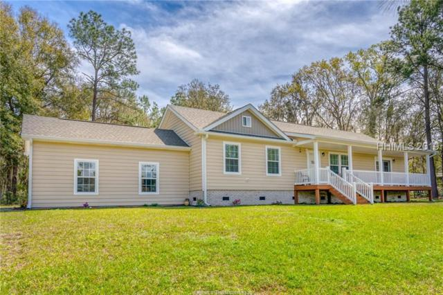173 Bonnie Bryan Road, Hardeeville, SC 29927 (MLS #392147) :: Southern Lifestyle Properties