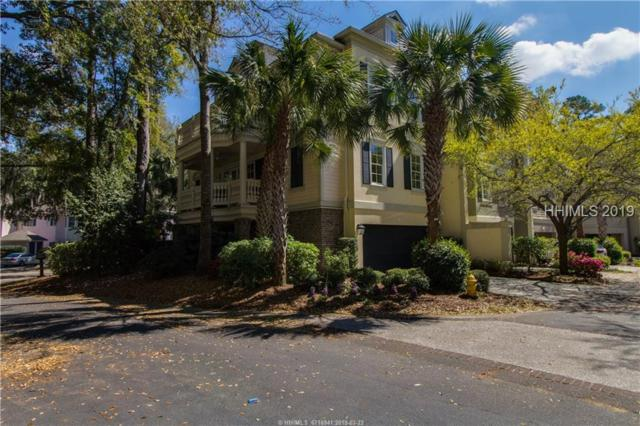 1 Leeward Passage, Hilton Head Island, SC 29926 (MLS #392154) :: RE/MAX Island Realty
