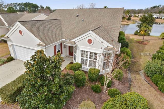 9 Maple Court, Bluffton, SC 29909 (MLS #392158) :: Collins Group Realty