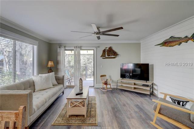 36 Deallyon Avenue #110, Hilton Head Island, SC 29928 (MLS #392159) :: Southern Lifestyle Properties