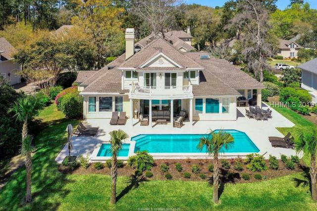 26 Cotesworth Place, Hilton Head Island, SC 29926 (MLS #392166) :: Southern Lifestyle Properties