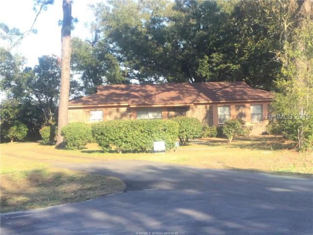 12 Wiley Lane, Hilton Head Island, SC 29926 (MLS #392171) :: Southern Lifestyle Properties