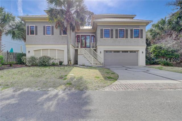 28 Pelican Street, Hilton Head Island, SC 29928 (MLS #392178) :: RE/MAX Coastal Realty