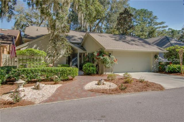 20 Wax Myrtle Lane, Hilton Head Island, SC 29926 (MLS #392189) :: RE/MAX Island Realty