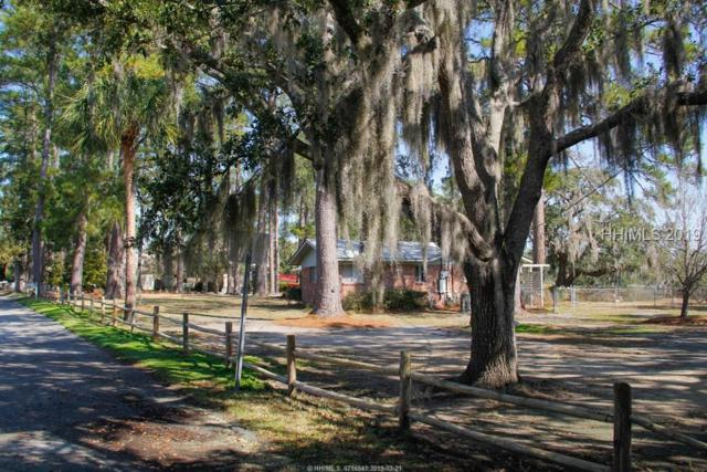 59 Buck Point Road, Bluffton, SC 29910 (MLS #392191) :: Coastal Realty Group