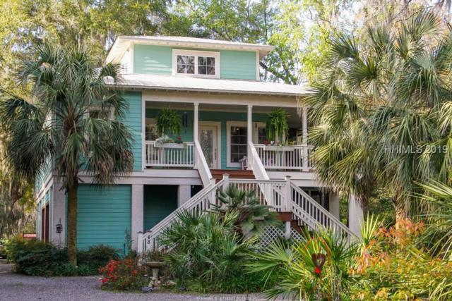 48 Lawrence Street, Bluffton, SC 29910 (MLS #392197) :: The Alliance Group Realty