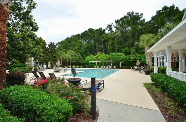 50 Pebble Beach Cove J215, Bluffton, SC 29910 (MLS #392200) :: RE/MAX Island Realty