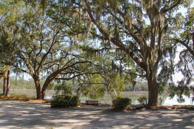 57 Buck Point Road, Bluffton, SC 29910 (MLS #392201) :: Judy Flanagan