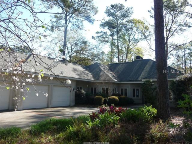 2 Stonegate Drive, Hilton Head Island, SC 29926 (MLS #392210) :: Collins Group Realty