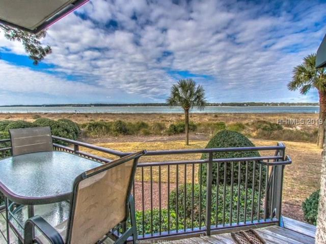 247 S Sea Pines Drive #1884, Hilton Head Island, SC 29928 (MLS #392215) :: Collins Group Realty