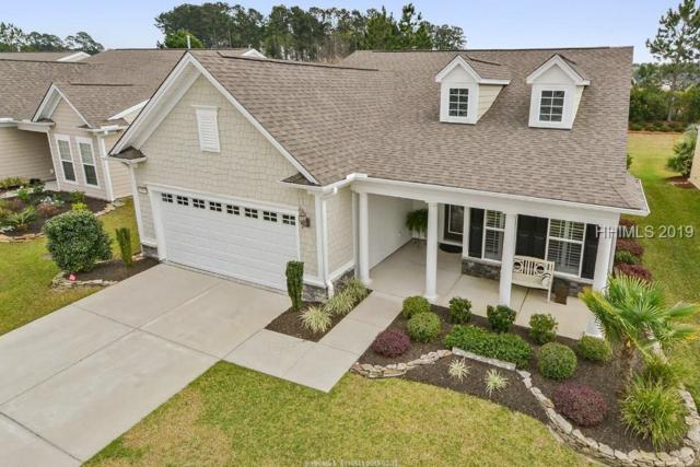 404 Bluff Point Lane, Bluffton, SC 29909 (MLS #392218) :: Collins Group Realty
