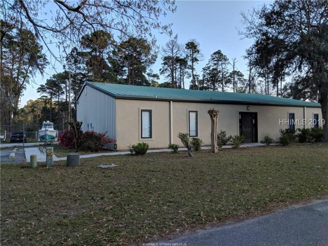 23 Lost Hollow Lane, Bluffton, SC 29910 (MLS #392225) :: Collins Group Realty