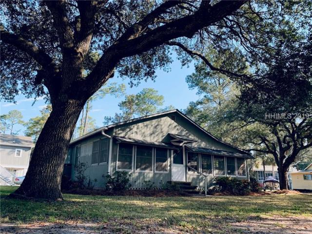 11 Whiting Street, Bluffton, SC 29910 (MLS #392228) :: RE/MAX Island Realty