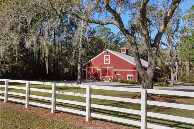 11 Rose Dhu Creek Plantation Dr, Bluffton, SC 29910 (MLS #392240) :: Collins Group Realty