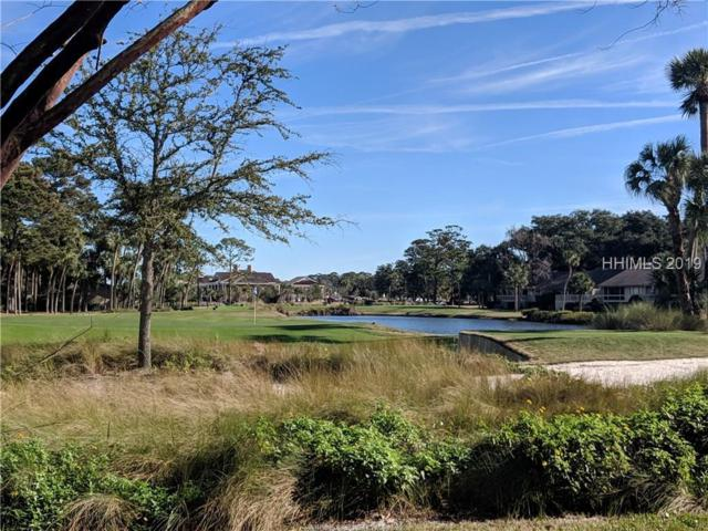 2 Woodbine Place #57, Hilton Head Island, SC 29928 (MLS #392243) :: Southern Lifestyle Properties