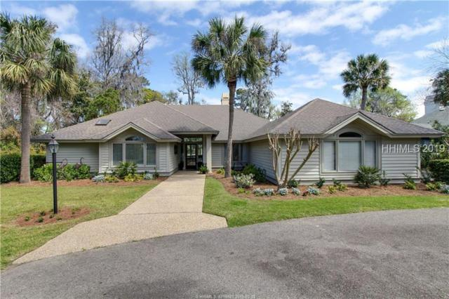 4 Moss Creek Court, Hilton Head Island, SC 29926 (MLS #392245) :: RE/MAX Island Realty