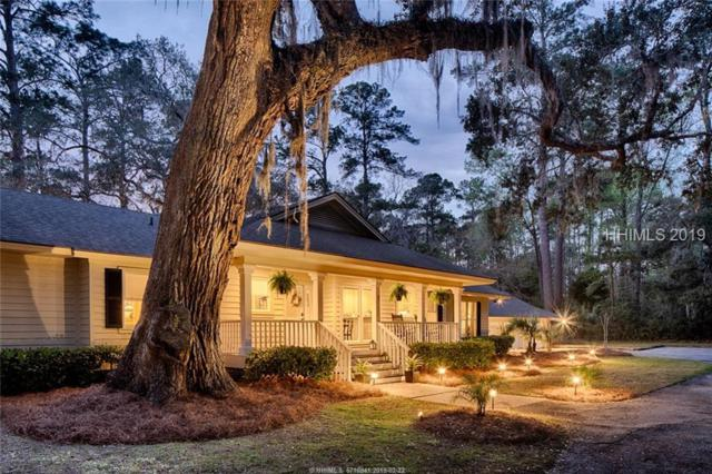 1 Rose Hill Drive, Bluffton, SC 29910 (MLS #392252) :: Collins Group Realty
