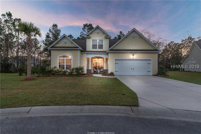 1009 Cjs Place, Bluffton, SC 29910 (MLS #392257) :: RE/MAX Coastal Realty
