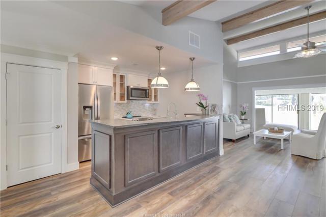 212 Greenwood Drive #331, Hilton Head Island, SC 29928 (MLS #392272) :: Southern Lifestyle Properties