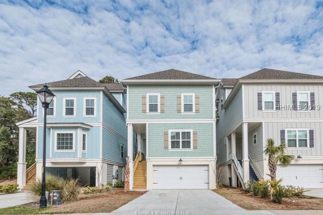 115 Sandcastle Court, Hilton Head Island, SC 29928 (MLS #392274) :: Collins Group Realty