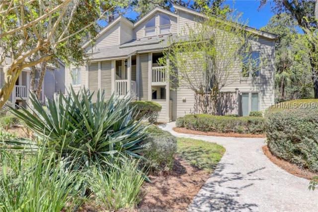 20 Queens Folly Road #1862, Hilton Head Island, SC 29928 (MLS #392276) :: Beth Drake REALTOR®