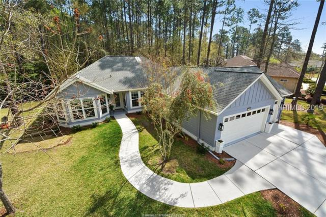 23 Cutter Circle, Bluffton, SC 29909 (MLS #392280) :: RE/MAX Coastal Realty