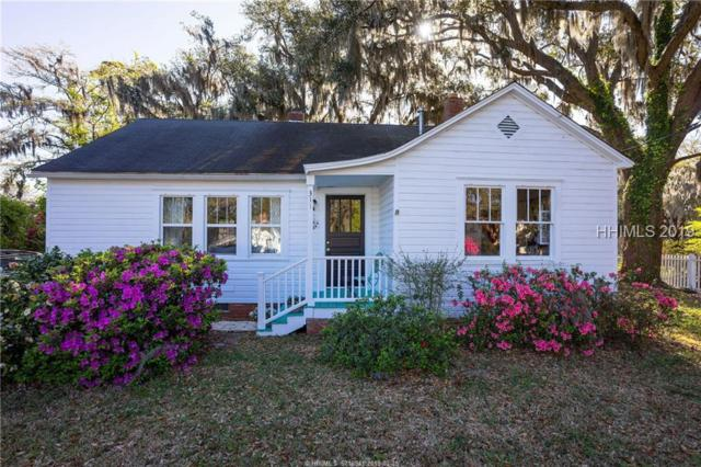 Ribaut Road, Beaufort, SC 29902 (MLS #392281) :: Southern Lifestyle Properties