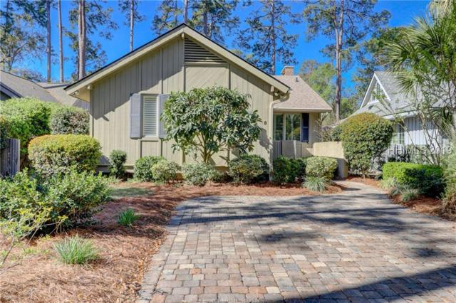 8 Muirfield Road, Hilton Head Island, SC 29928 (MLS #392286) :: Beth Drake REALTOR®