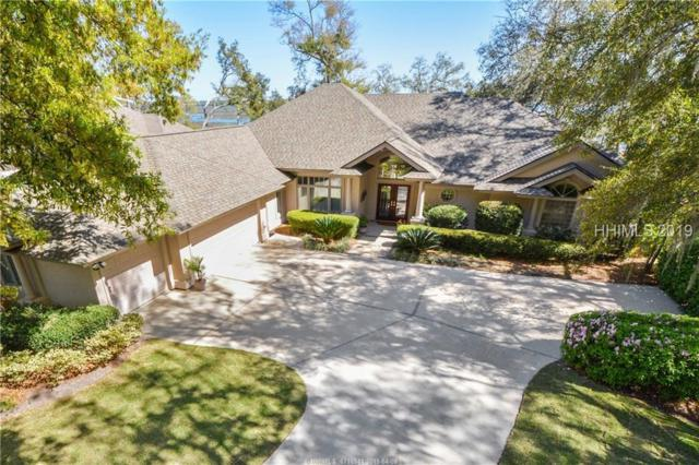 33 River Club Drive, Hilton Head Island, SC 29926 (MLS #392294) :: The Alliance Group Realty